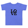 Love Peace and Soul Short Sleeve Tee