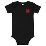 Cancer Zodiac Baby Onesie