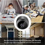 Load image into Gallery viewer, Full HD Night Vision Wireless IP Camera