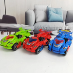 Load image into Gallery viewer, 50%OFF-Transforming Dinosaur LED Car