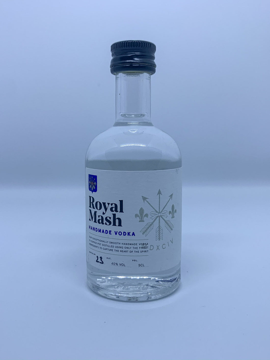 Royal Mash - 5CL
