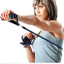 Load image into Gallery viewer, Fitness Resistance Band Set
