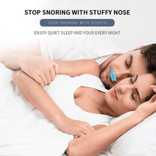 Load image into Gallery viewer, Upgraded Electric Anti Nose Snoring Devices