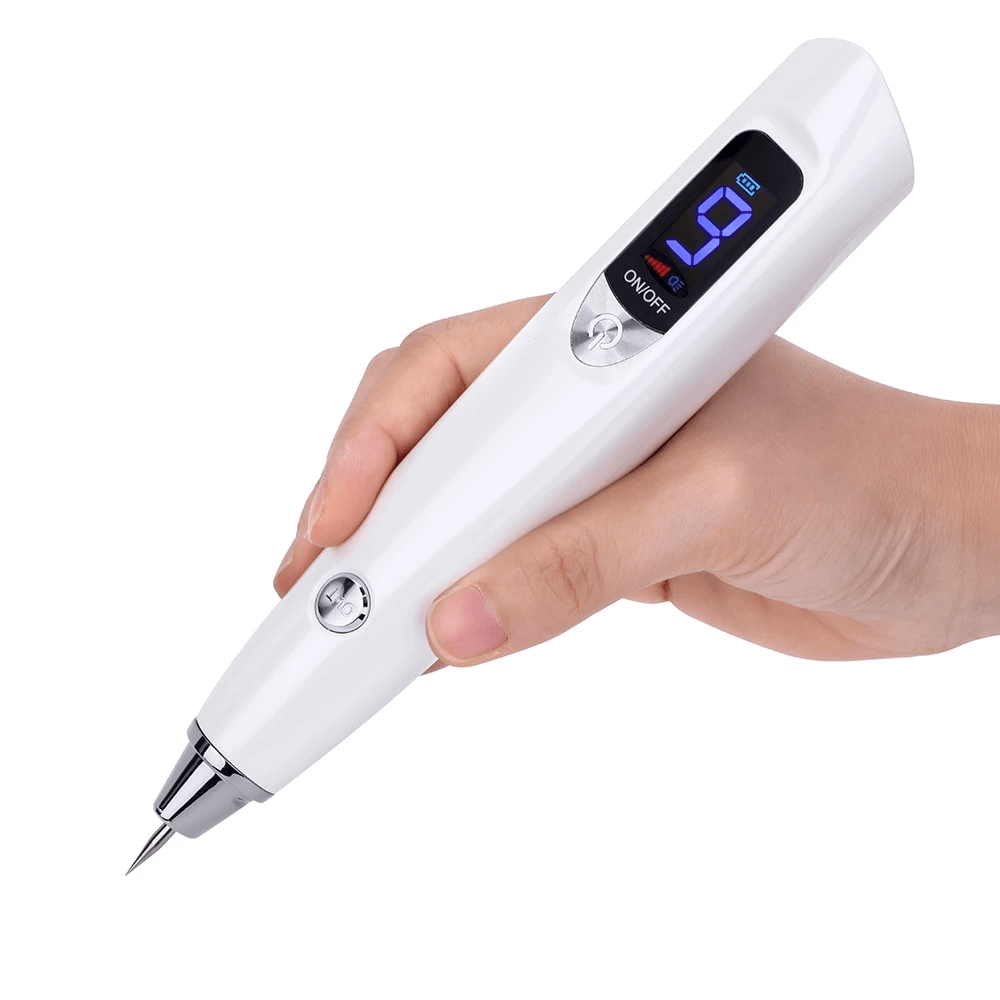 How To Use Plasma Derma Pen