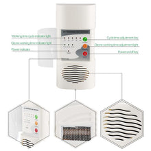 Load image into Gallery viewer, Air Purifier Ozone Ionizer Generator