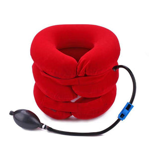 Reliefme™ Inflatable Neck Pillow