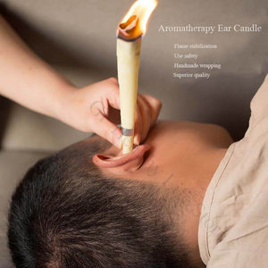 Releame™ Hopi Ear Candle Set