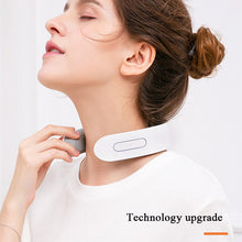 Load image into Gallery viewer, Comfory™ Pulse Cervical Spine Massager