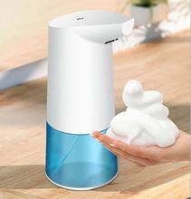 Load image into Gallery viewer, Automatic Touchless Soap Dispenser