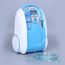 Load image into Gallery viewer, Medical Oxygen Concentrator Portable Breathing Machine Generator 5L - Morealis