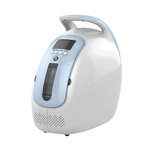 Portable Oxygen Concentrator Portable Breathing Machine Generator