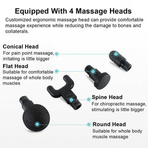 Bigwhall™ Muscle Massage Gun