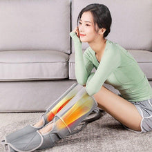 Load image into Gallery viewer, Premium Electronic Leg Compression Sleeves Foot Massager Stockings Device