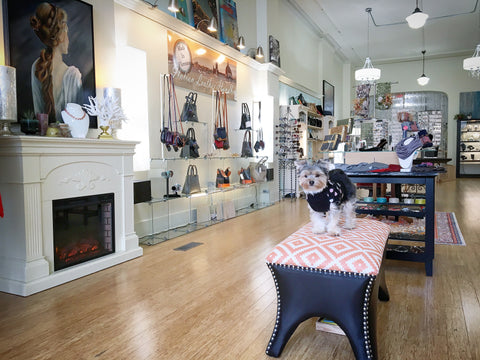 Shop Adorn Jewelry and Accessories, a womens shopping boutique in Canandiagua NY