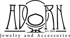 Adorn Jewelry and Accessories Logo