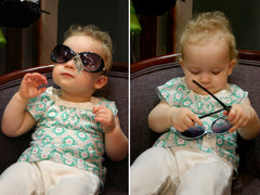 """sunglasses time little 2008 Audrey's """"pick of the day"""""""