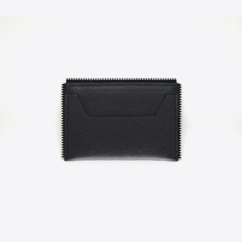 Alex Card Case In Black