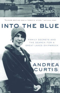 Into the Blue (Paperback)
