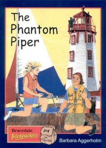 The Phantom Piper (Paperback)