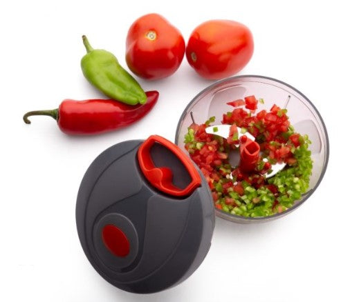 Trends Villa™ Manual Vegetable & Fruit Chopper - Trends Villa