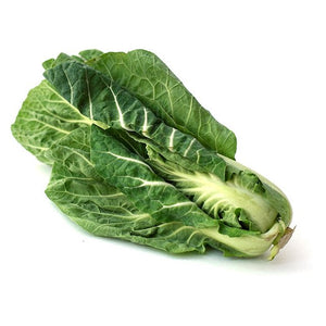 Cabbage Greens - Pack