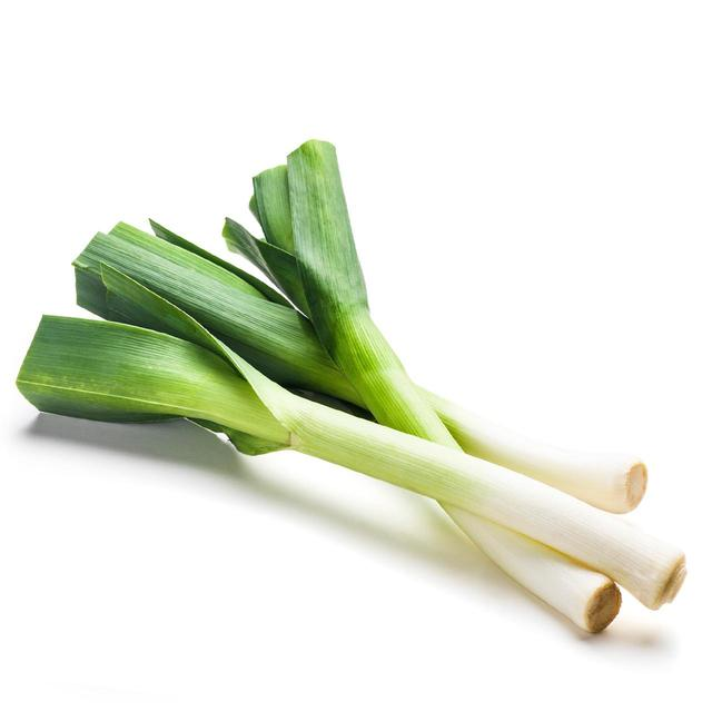 Leeks  (Approx 600g)