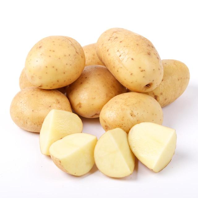 Potatoes - Small Roasters (500g)