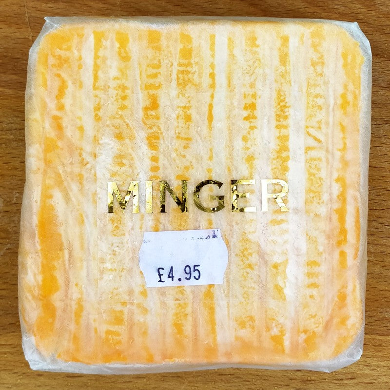 Cheese - Minger 300g (approx.)