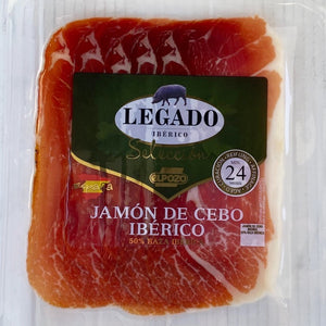Air-Dried Jamón Ibérico Sliced 60g