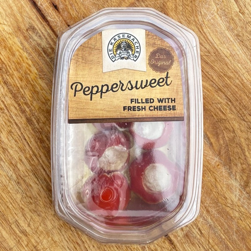 Peppersweet Filled with Fresh Cheese 180g