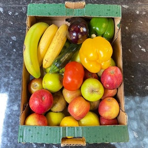 Bargain Fruit & Veg Box (Approx 5kg)