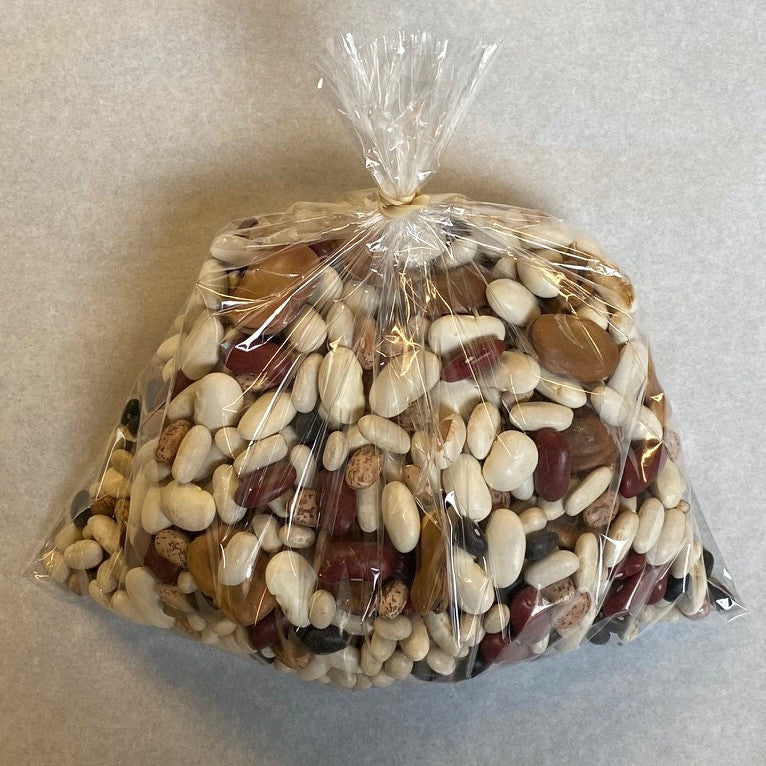Dried mixed 'Bean Crock' Beans 500g