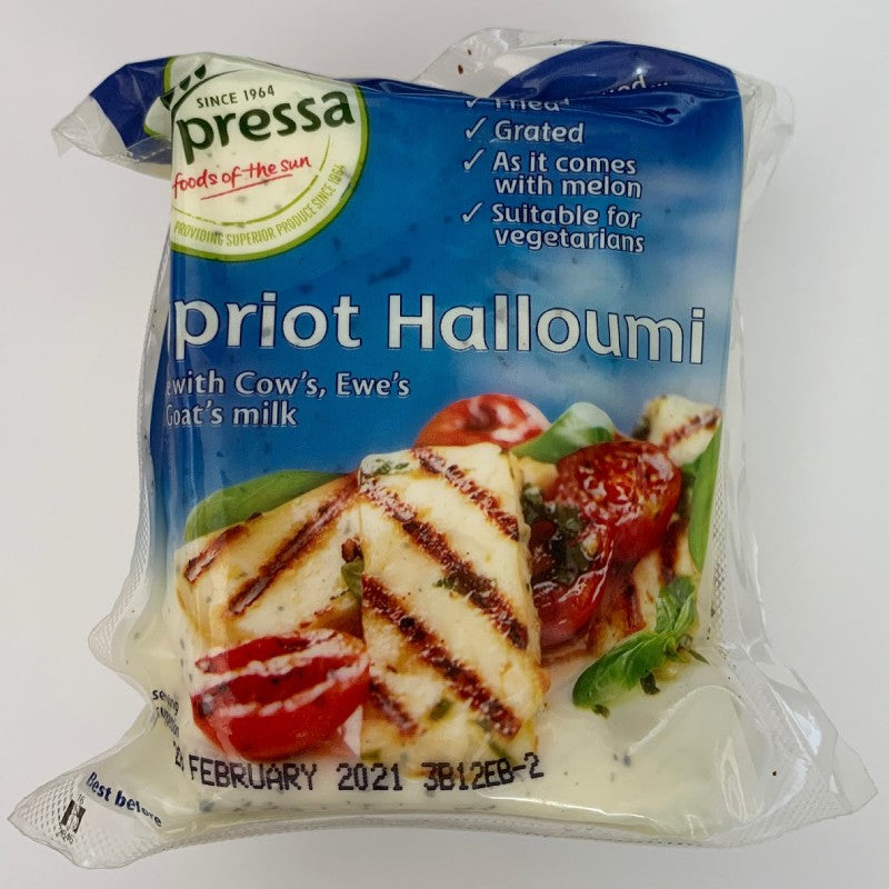Cheese - Cypriot Halloumi 250g