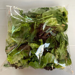 Mixed Farm Leaves 100g