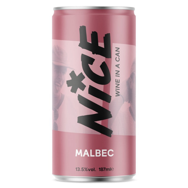 NICE Malbec can 18.7cl