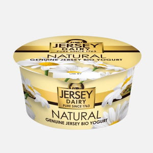 Yogurt Natural 150ml - Jersey Dairy