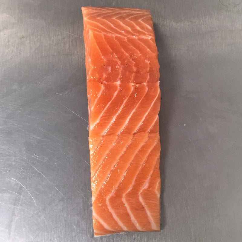 Salmon Fillet 150-200g  - Frozen