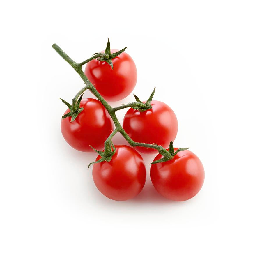 Tomato - Cherry on Vine