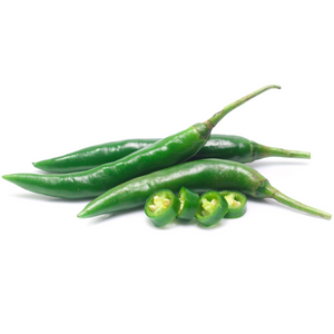 Chilli Green x 3 Lucas Farm