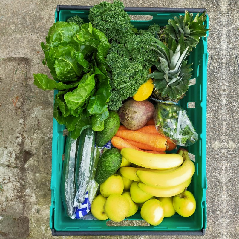 The Health Box