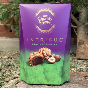 Quality Street Intrigue Praline Truffles 200g