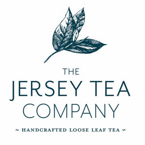Jersey Tea Company - Organic Autumn Black Tea 10g