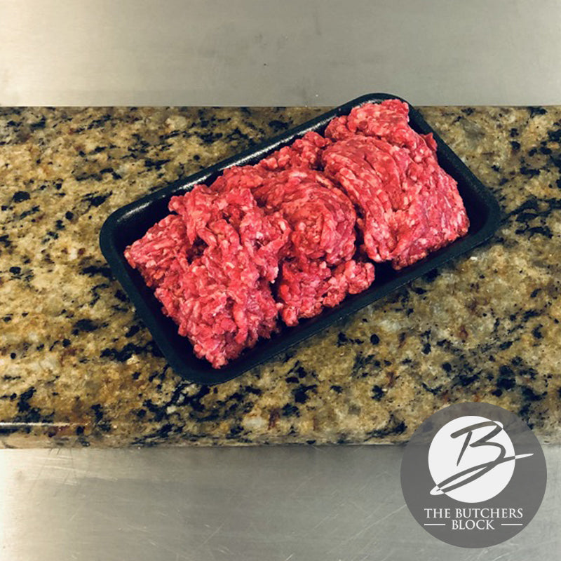 Lean Minced Beef 500g