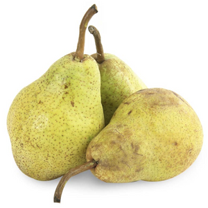 Pears - Williams x 3