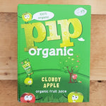 Pip Cloudy Apple Organic Fruit Juice 180ml