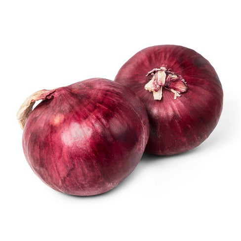 Onion - Red (each)
