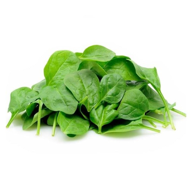 Spinach - Baby Leaves 200g