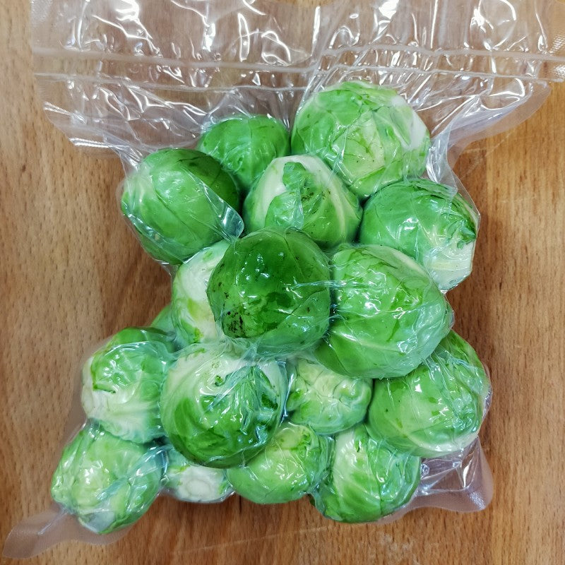 Prepped - Sprouts (2 pack sizes)