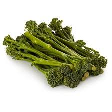 Tender Stem Broccoli  (200g)