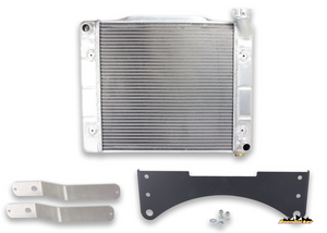 Big Radiator System for RZR XP-1000